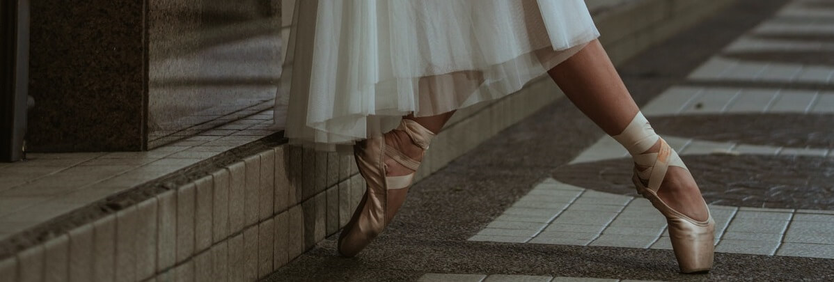 A database is like a dance class